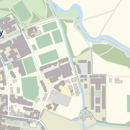 Searchable Map University Of Oxford